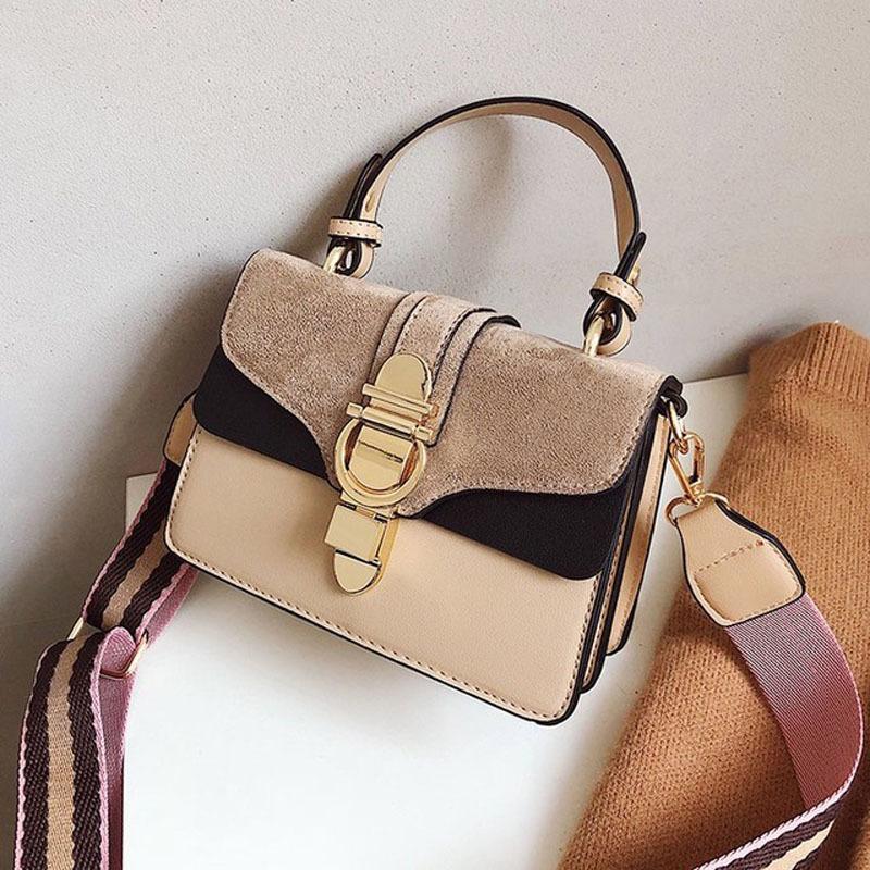 72fa9c71f66 High Quality 2019 Cheap Women's Handbags Casual Shoulder Bags Youth Girls  Brand Design Cross-body Tote Top-handle Evening Clutch