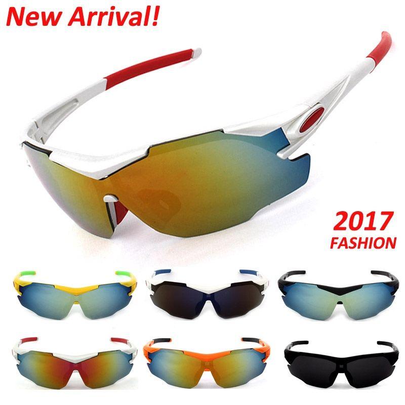 f0585c938c Obaolay 2017 New Cycling Sunglasses Men Women Bike Bicycle Eyewear ...
