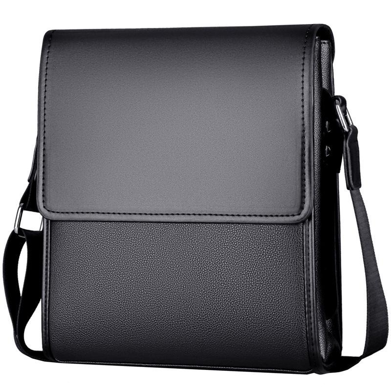 bcd99652f7 New Arrived Brand Men S Messenger Bag Handbag Brand Business Briefcase Fashion  Shoulder Bag Crossbody Clutch Purses Purses Wholesale From Juiccy