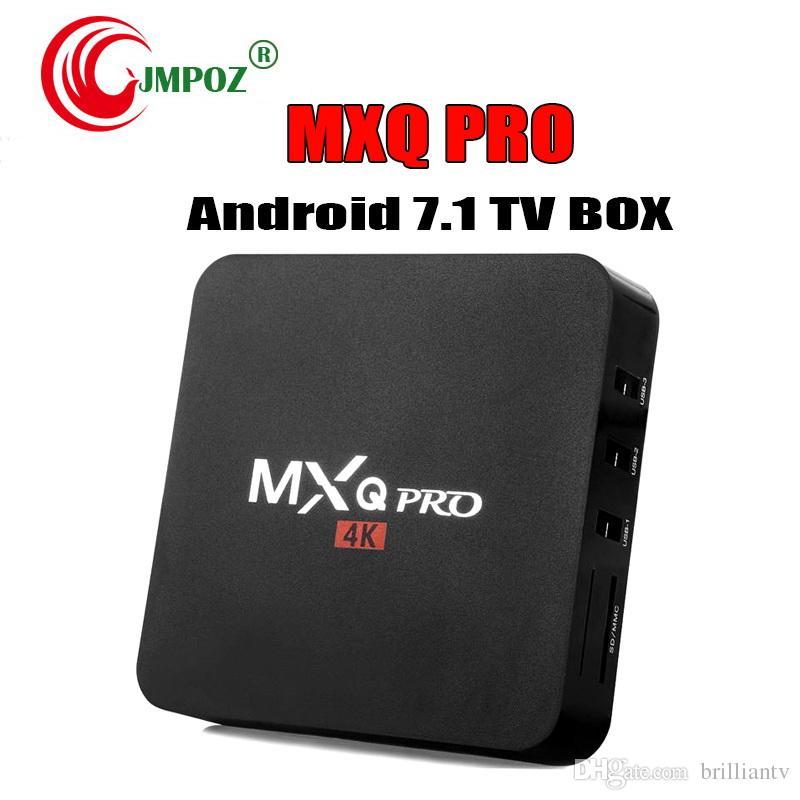 Mxq Pro 4k Rk3229 Firmware