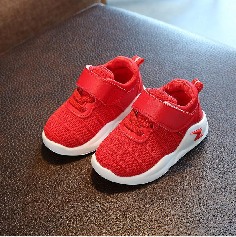 1 2 Girl De Para Otoño Boy Shoes 3 Escuela 25 6 Zapatillas Deportivas 4 5 Primavera 2018 Años Y Nuevo Toddler Bebé Edad Niños Moda E92HWDI