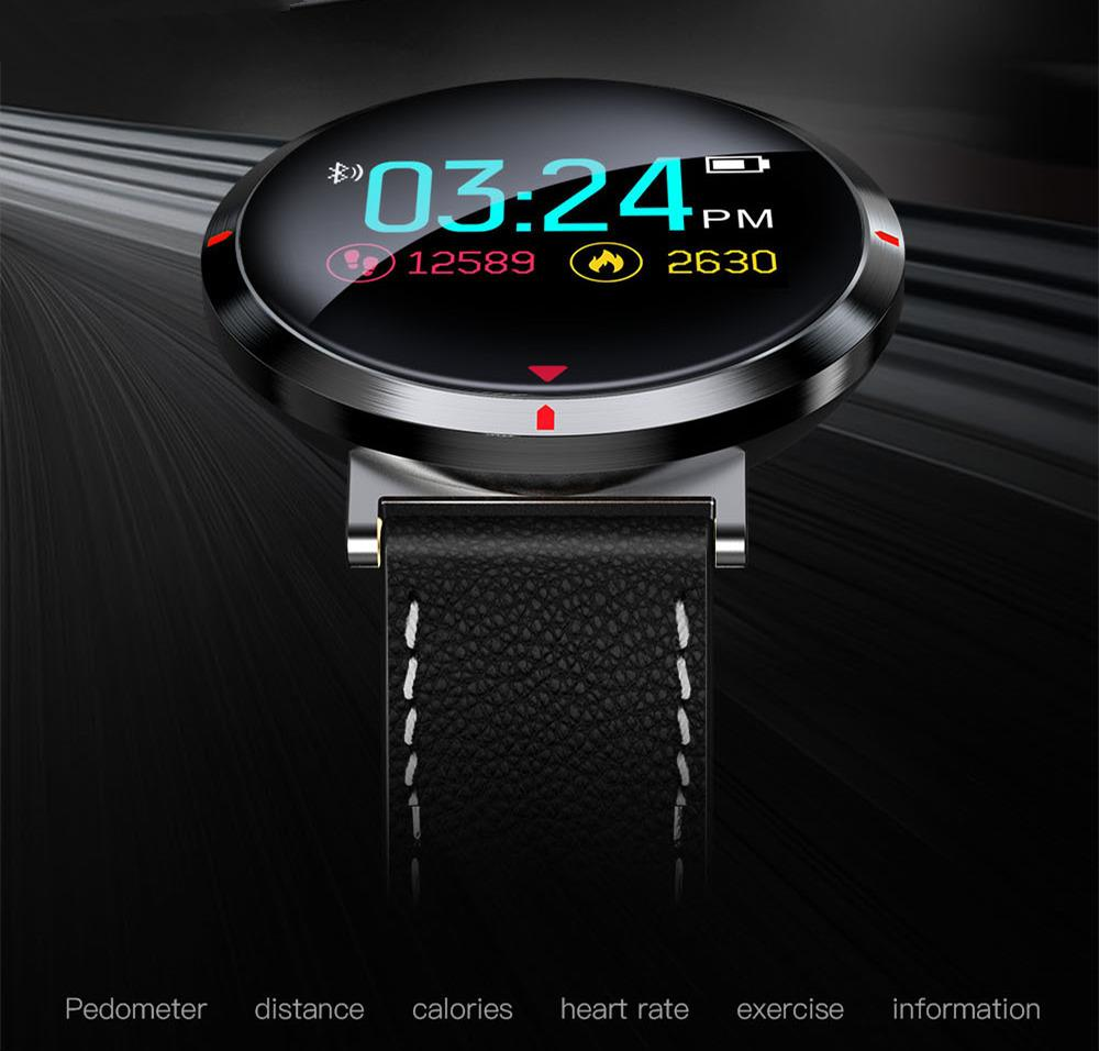 S2 Heart Rate Sport Smart Watch For Android Ios Mobile Phone Bluetooth Smart Watch Men Digital Blood Pressure Smart Watches E28 Y19052301