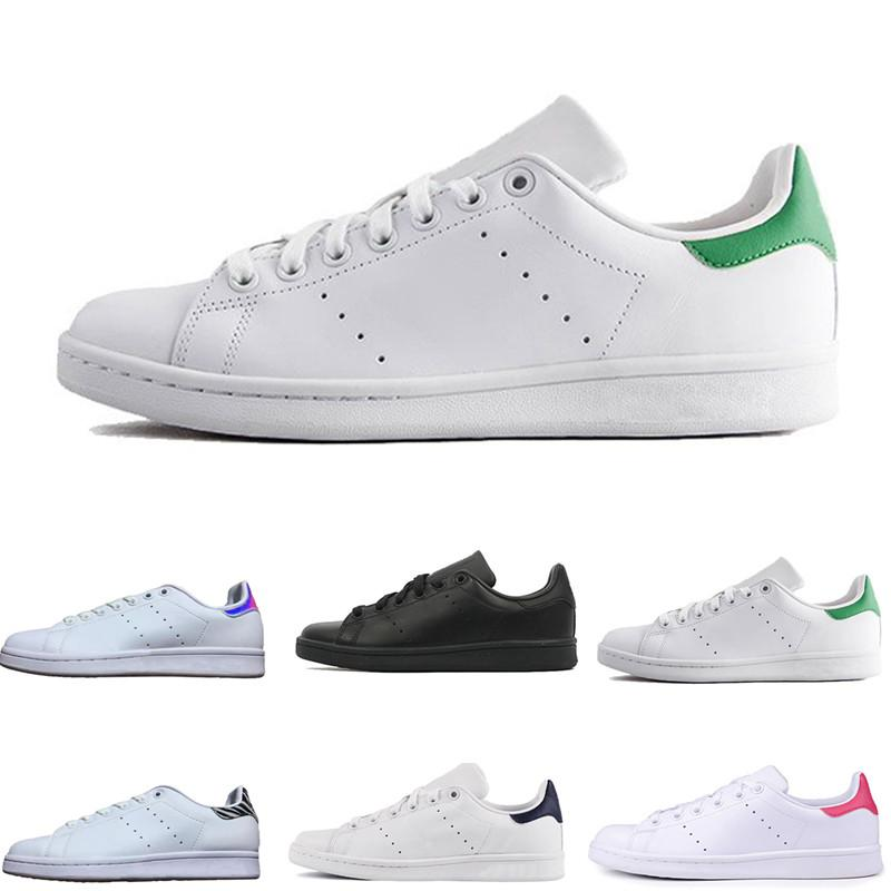 2019 scarpe firmate Superstar Original White Hologram Iridescent Junior Oro Superstars Scarpa Sneakers Originals Super Star scarpe sportive