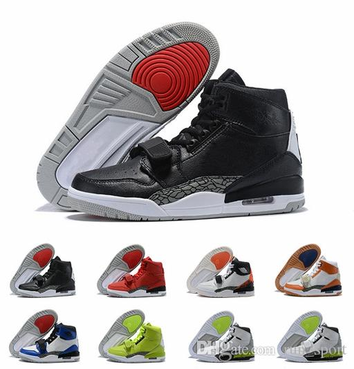 59717ae0fdc 2019 Designer Sneakers Don C Jumpman Legacy 312 TRAINER 3 Storm Tech 1s 1  Sports Basketball Shoes For Mens Uptempo Trainers Size 7 12 Shoes Kids Mens  ...