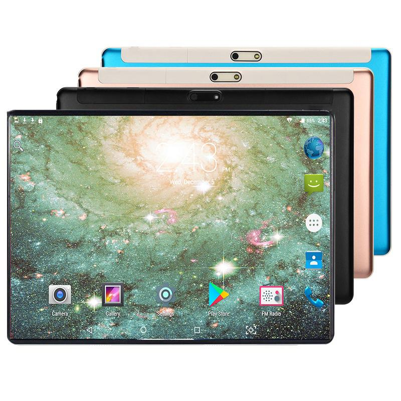"""Tablet Tempered Glass Screen Protector Cover For AMPE A10 Dual Core 3G 10.1/"""""""