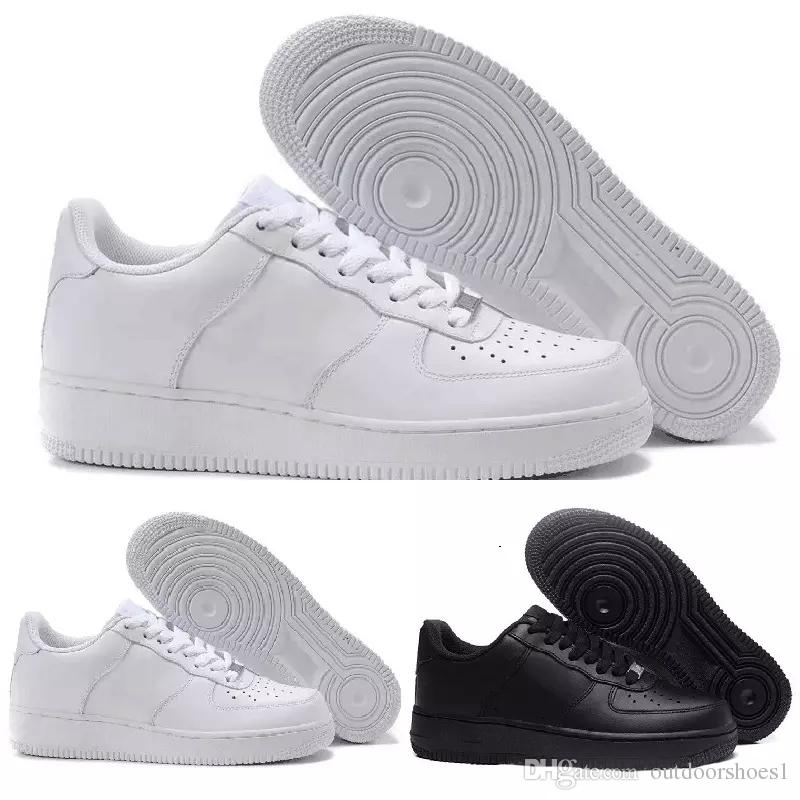nike air force 1 hombre low