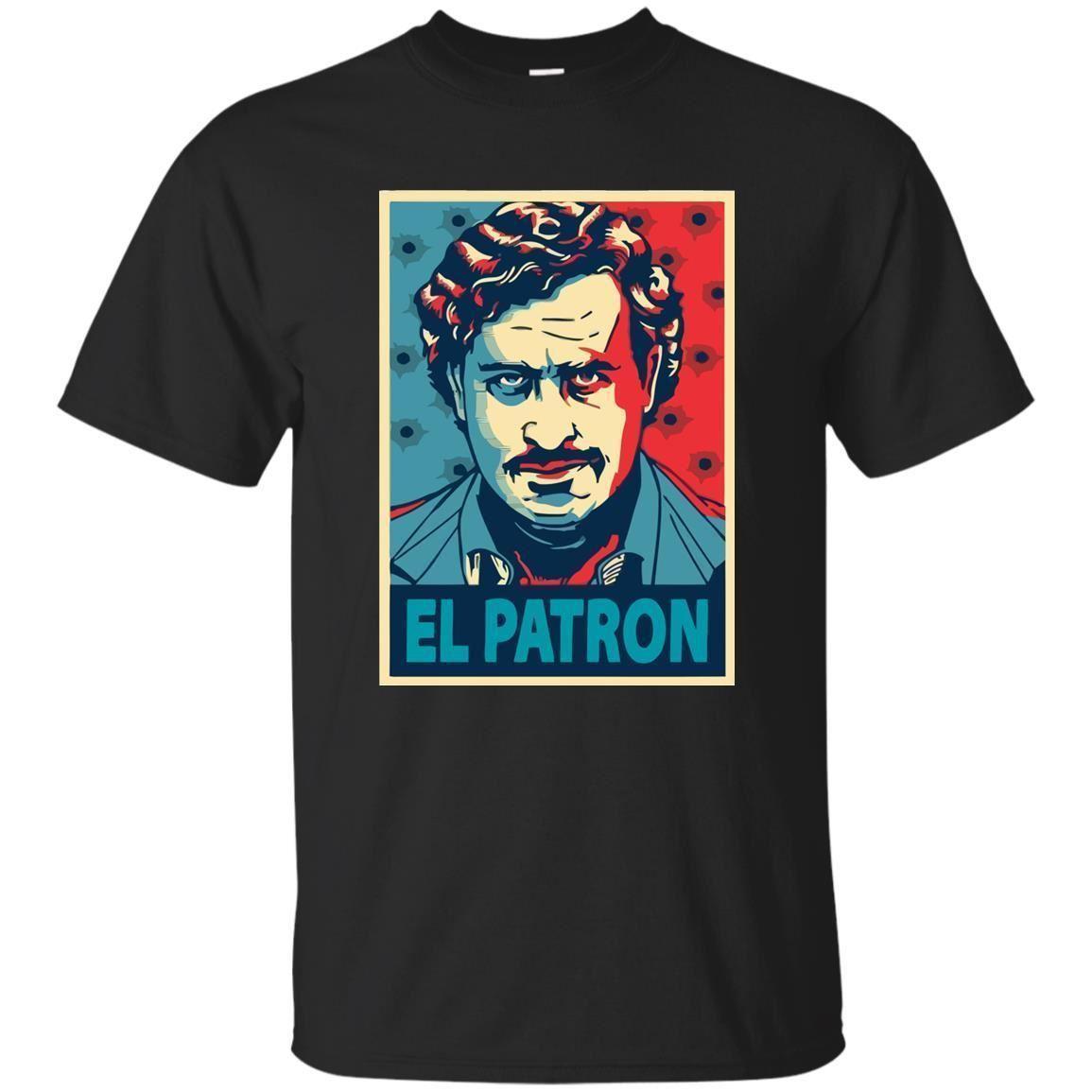 Chaud Cartel Tops Hommes Narcos T Top Gratuite Shirt Colombie Escobar 3xldiscout Pablo S Livraison Noir Nouveau Acj354RqL