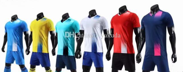 a39f6c9c 2019 Customized Mens Soccer Jerseys With Shorts Near Me,Personality  Training Jersey Short,Shop Online Store For Sale,Clothing Football Uniform  From Yakuda, ...