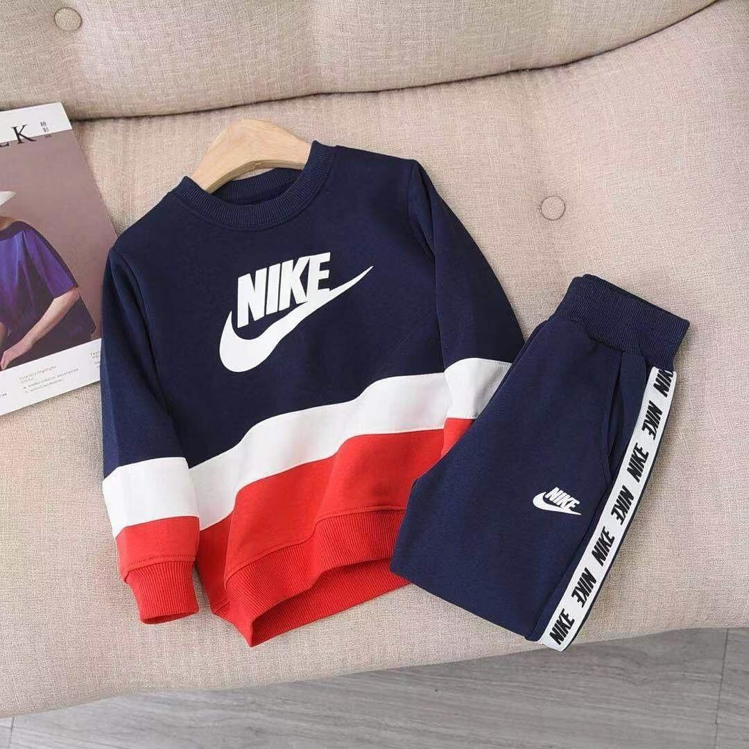 ba01288680 2019 Baby Boy Clothes Children S Dresses Garment Catamite Autumn Clothing  Suit Pattern Korean Child Spring Motion Twinset Sets Tracksuit 0224 From  Fenash10
