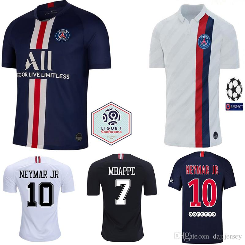 maillot psg 2019 2020