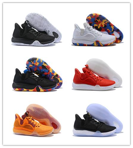63c940570720 2019 New Arrival TREY 6 Men S Top Quality KD 6s VI Kevin Durant 6  Basketball Shoes Hot Sale Sports Training Sneakers Size US 7 12 From  Hkugc6