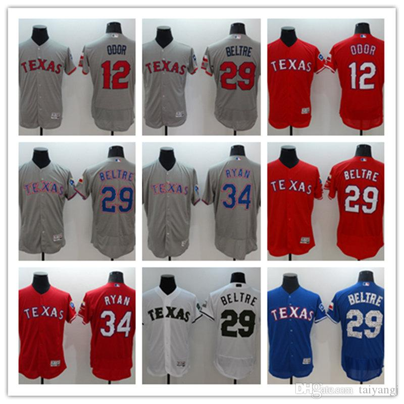 2d63d2077 2019 2016 Texas Rangers Baseball Jerseys