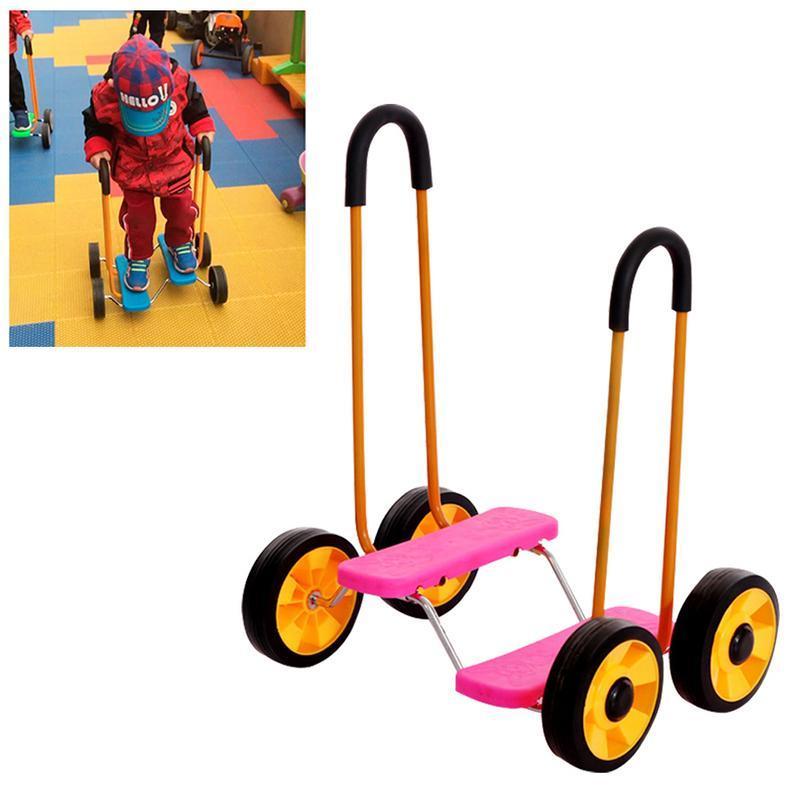b4997680f83 2019 Balance Bike Kids Riding Bicycle Kindergarten Toy Scooter Sensing  Training Sports Equipment Safe Baby Bike From Bdsports, $161.4 | DHgate.Com