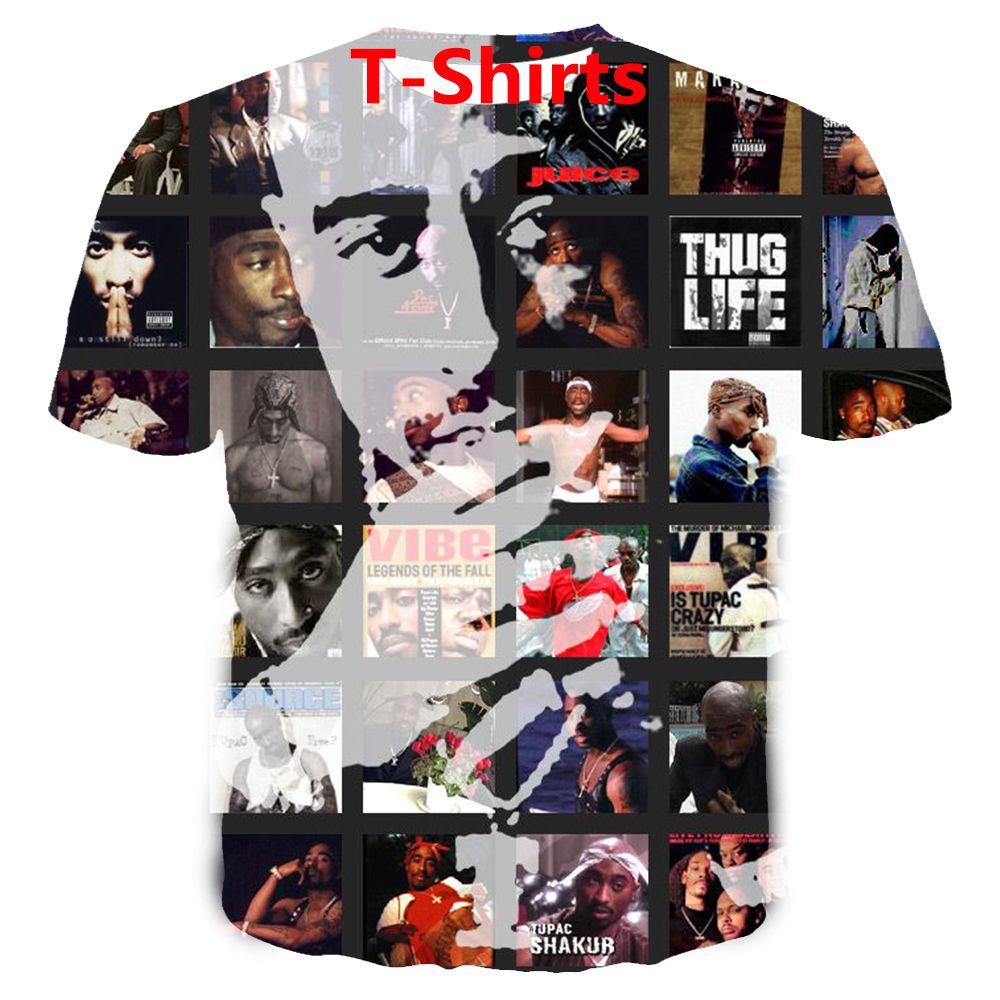 hip hop legends old school rap stars collage 2pac tupac 3d print t  shirt/sweatshirts/hoodies/pants men harajuku funny streetwear