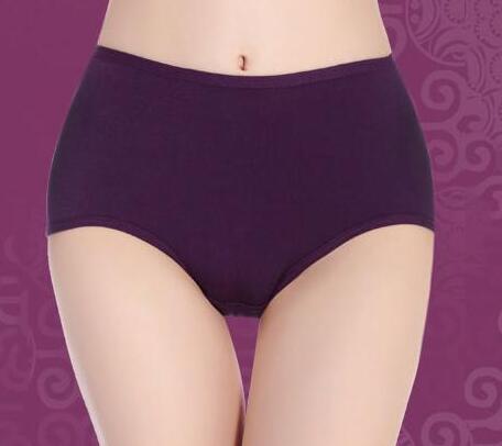Любят фото трусов в менструации красивая голая