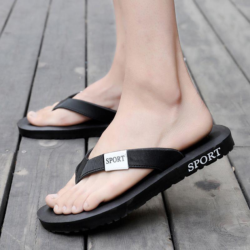 männer flip flop
