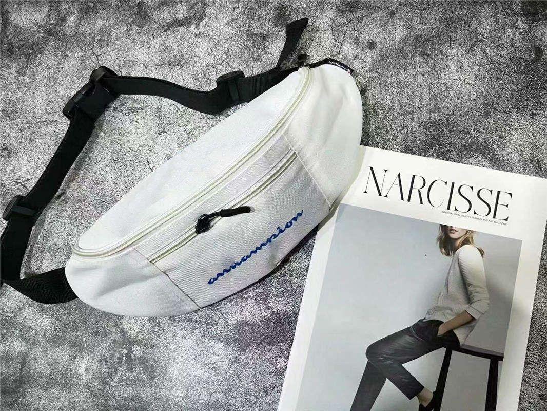 e47860d090e7 Designer Waist Bags Unisex Fanny Pack Fashion Corssbody Bags Men And ...