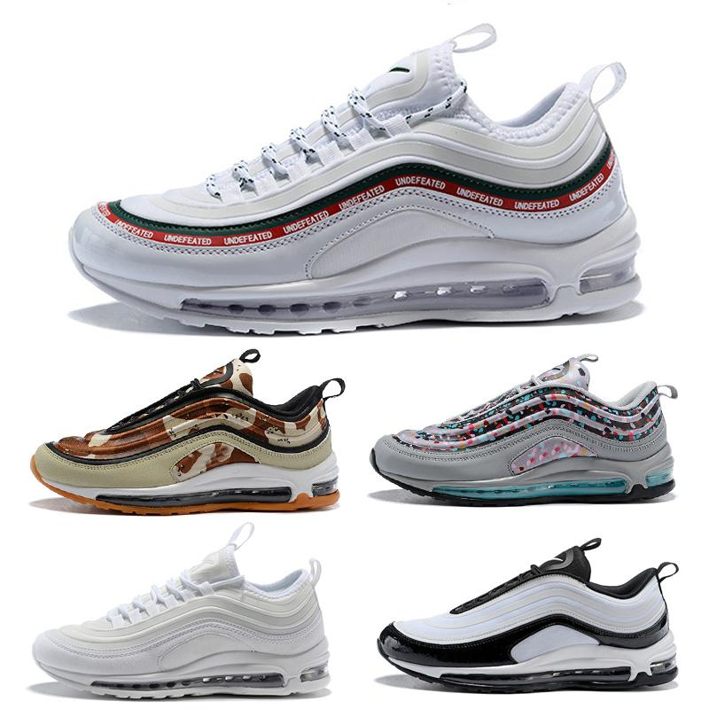 c5fe607fa4dad8 New Mens Fashion Designer Outdoor Shoes Sneakers 97s Se Homme ...