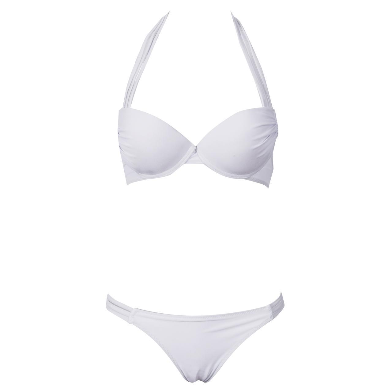2017 Mulheres Meninas Swimwear Push-up acolchoado Bra Biquinis Set Swimsuit Maiô Swimwear Mulheres Sexy Beachwear Praia Belt Outwear