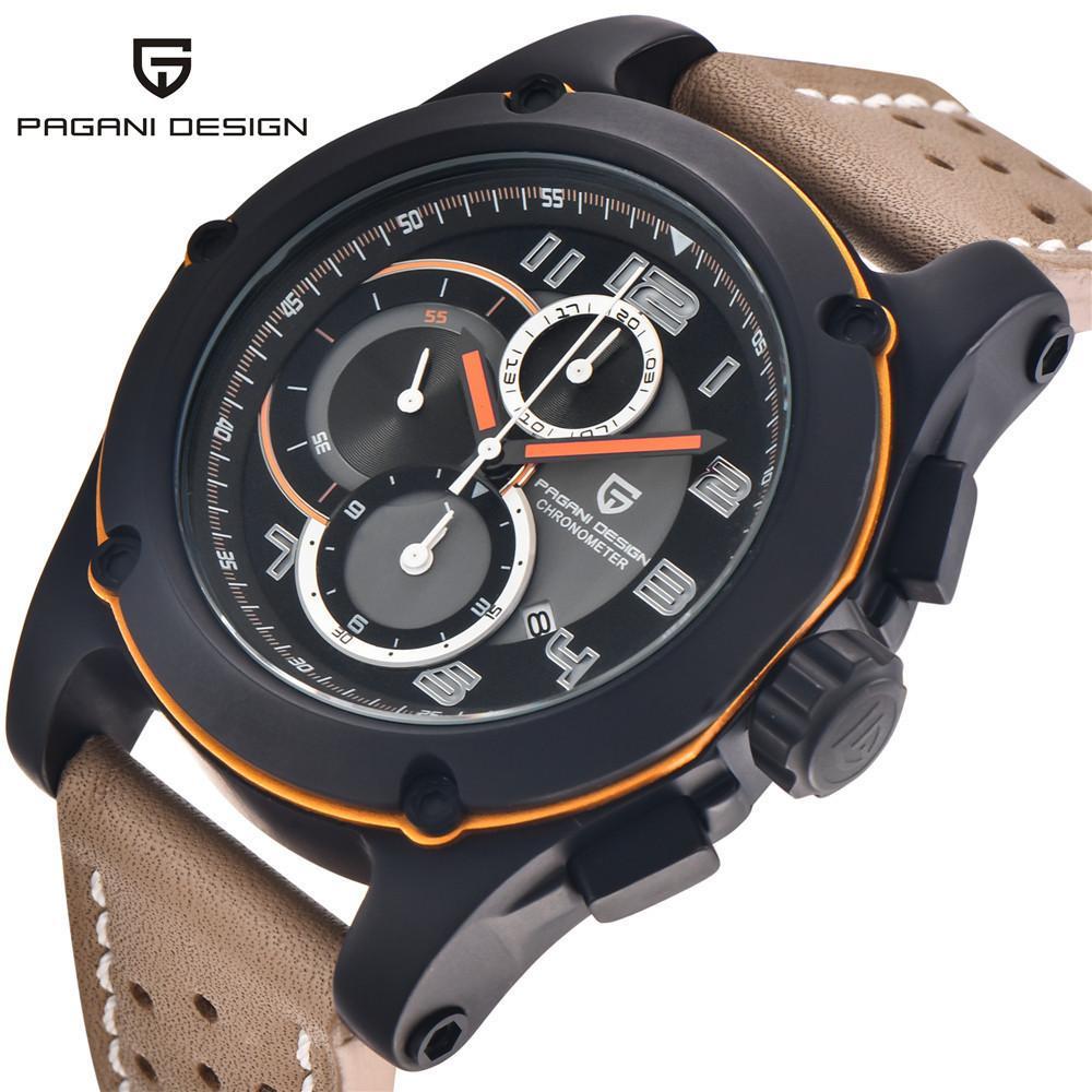 c326670df87 Compre Novo Relógio De Pulso Minion Quartz Man Mais Função À Prova D  Água  Moda Tempo De Lazer Movimento Invicta Papéis Relógios Homens Marca De Luxo  Frete ...