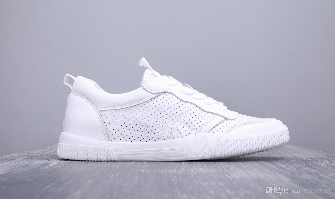 Womens Summer Scooter Shoes for Woman s Fashion Sports Shoe Little White Shoes Girls Little Bees Leisure Trainers Canvas Shoes woman