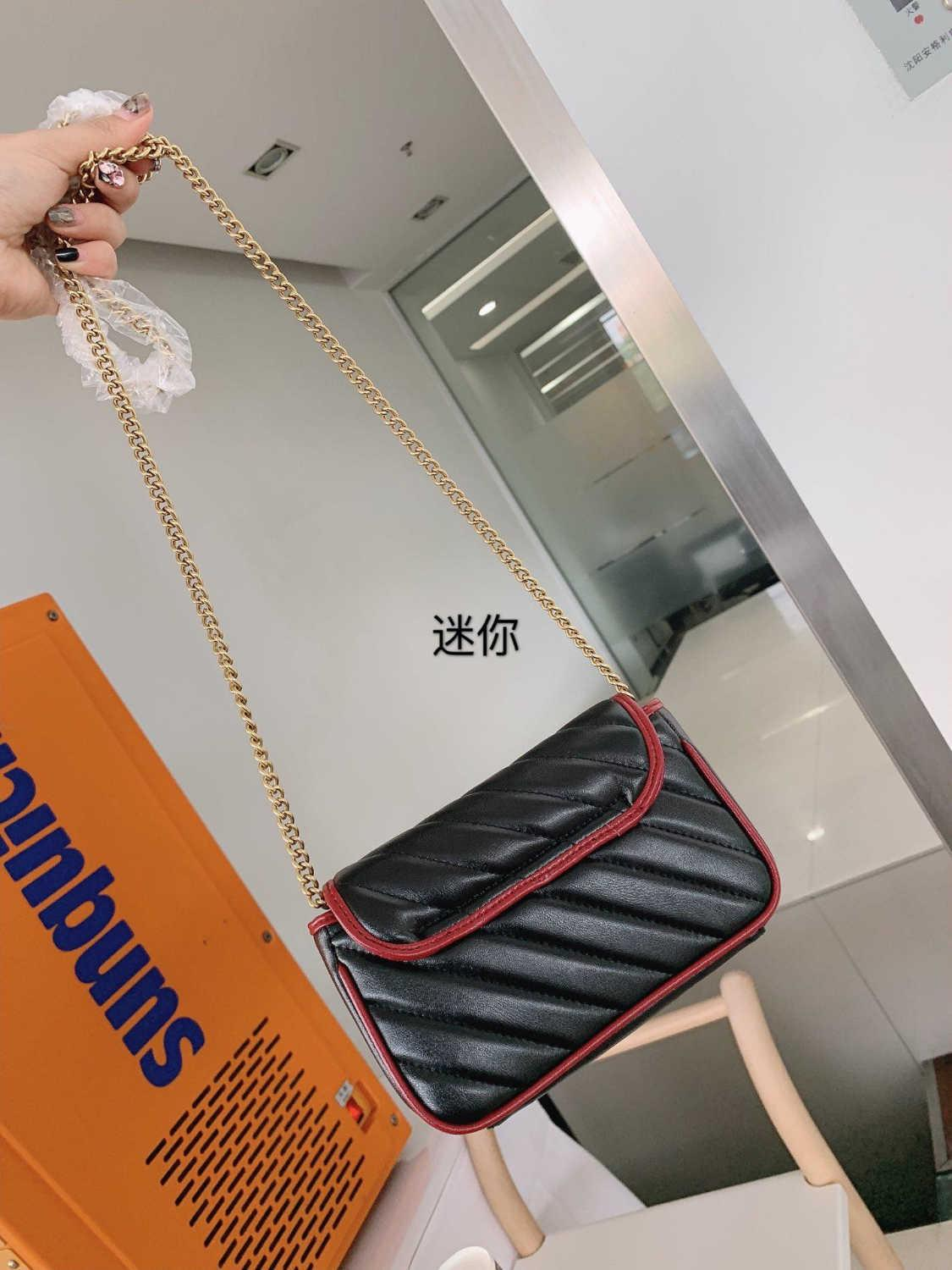 2019 new luxury handbag designer bags famous brand women sac a main femme bolsos mujer ladies hand for baby_stars