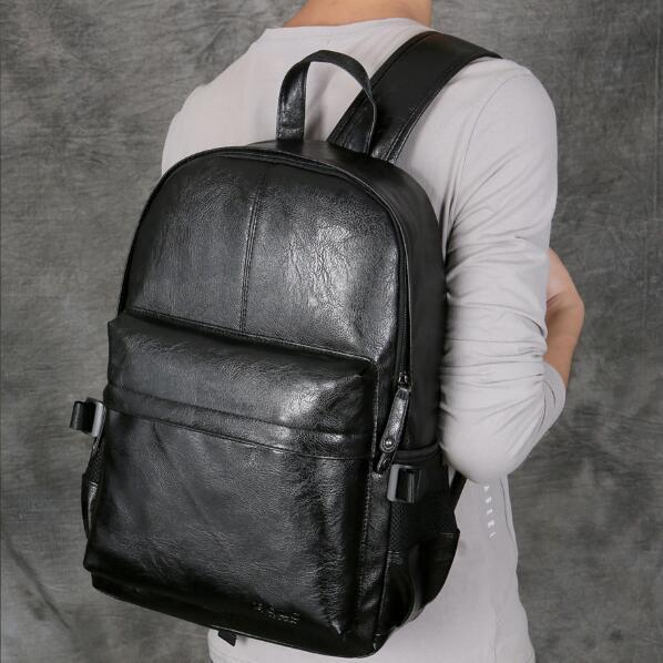 6d3e36399b New Arrival P O L O School Bags Travel Business PU Leather Women Men School  Shoulder Bag Backpack Worldwide Sale Backpack School Bags School Bags  Online ...