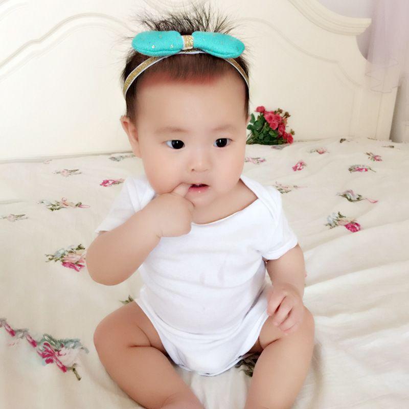 Großhandel Sommer Neugeborenes Baby Kleidung Für Mädchen Jungen