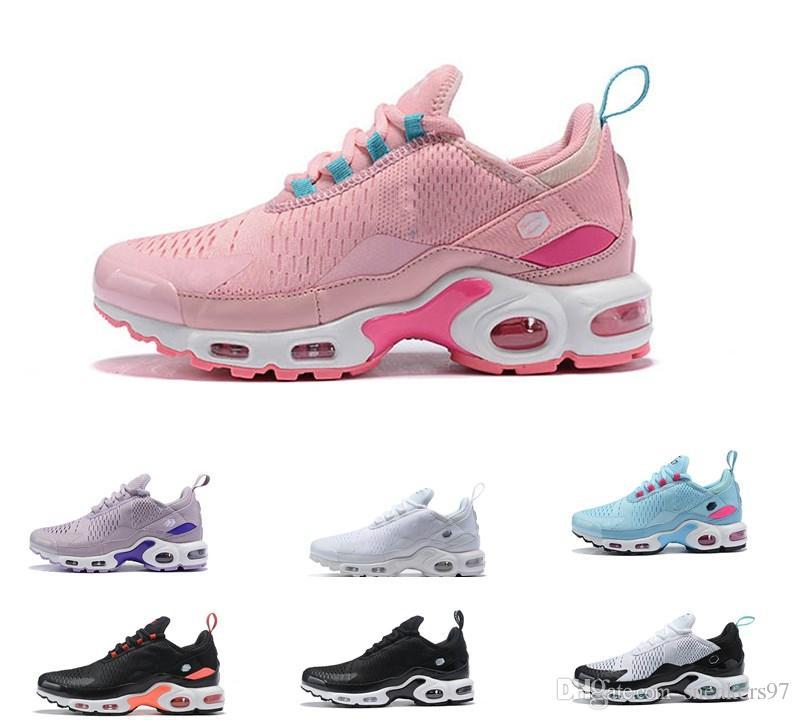 best service 7a6b9 cdb1b 2019 Mode Nike Air Max 270 27C TN Chaussures De Plein Air Air Flair Triple  Hommes Femmes Chaussures D entraînement 27C Sneakers Hommes Chaussures De  ...