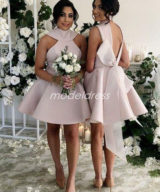 Popular Bridesmaid Dresses Fashion Dresses