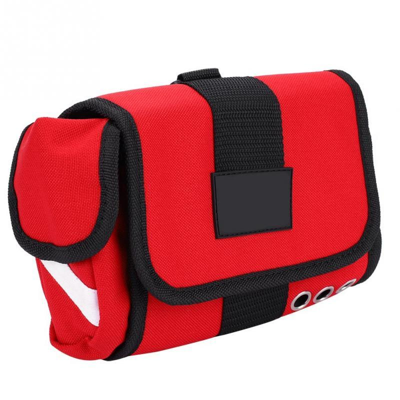 Swimming Snorkel Bag Shockproof Diving Snorkeling Breathing Tube Mask Glasses Pouch Bag Swimming Accessories Package