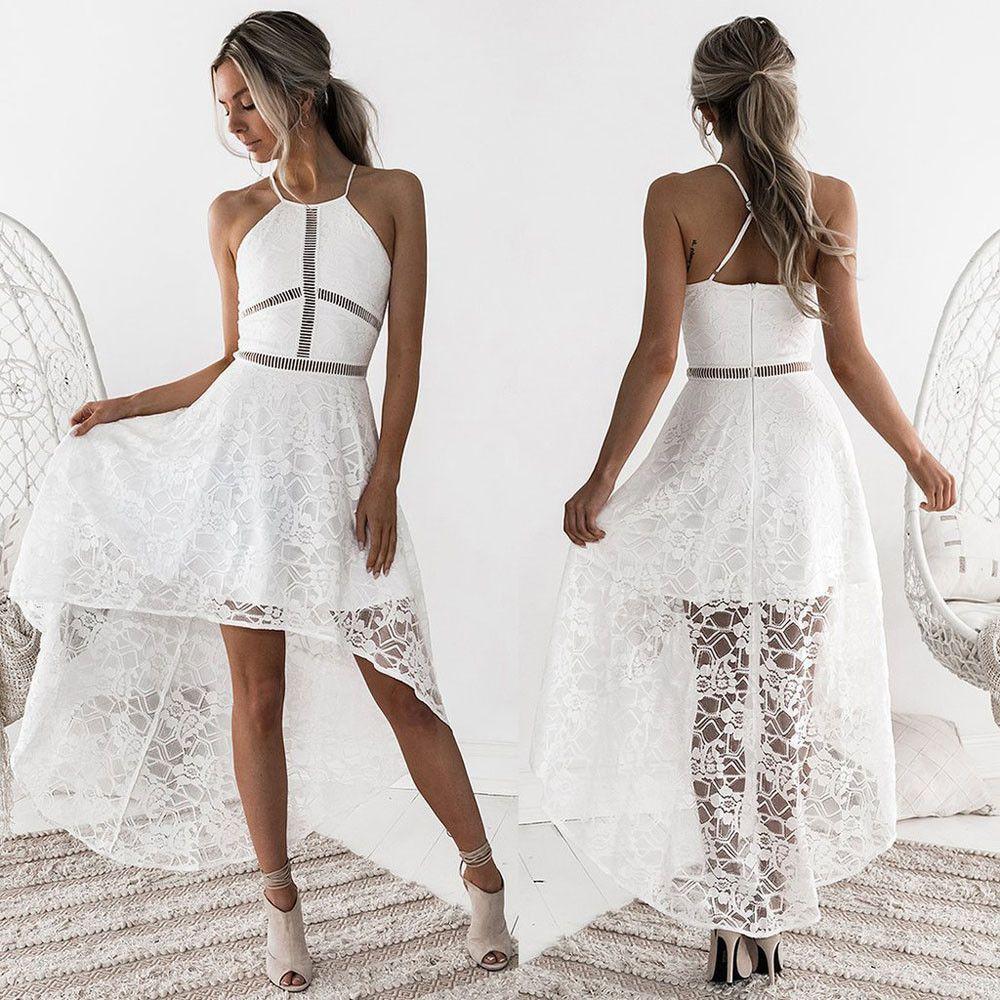 86ed98704b New Stylish Women S Casual Elegant Daily Sleeveless Formal Prom Party  Wedding Straight Dress Female Free Ship J0122 Floral Dress Women Casual  Purple Dresses ...