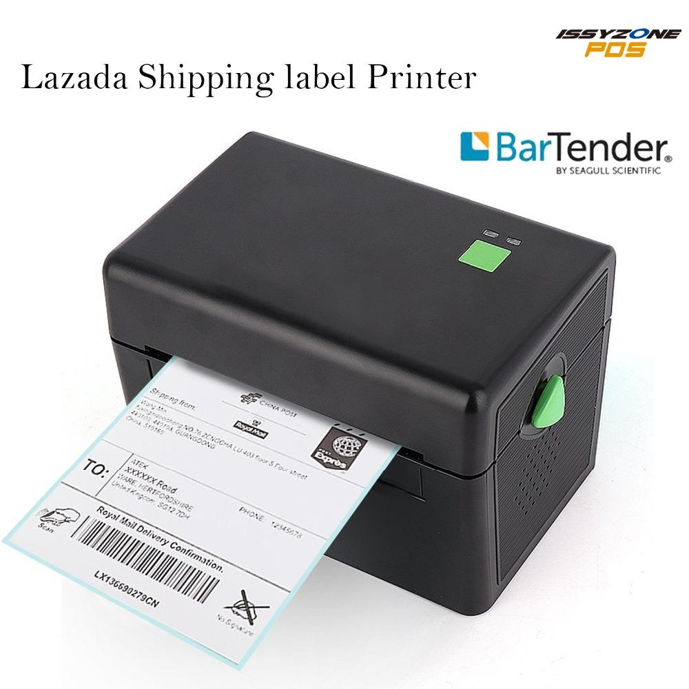 4 inch 127mm s cheap thermal label sticker barcode printer usb port 2d barcode free bar code edit software itpp072 laser color printer laser colour printer
