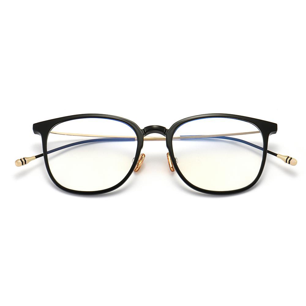 449ff644bd Compre Marcos De Gafas De Lectura Para Mujeres Y Hombres Con Lentes Ópticos  Clásicos Para Mujeres Y Hombres Oculos De Grau Feminino A $43.15 Del ...