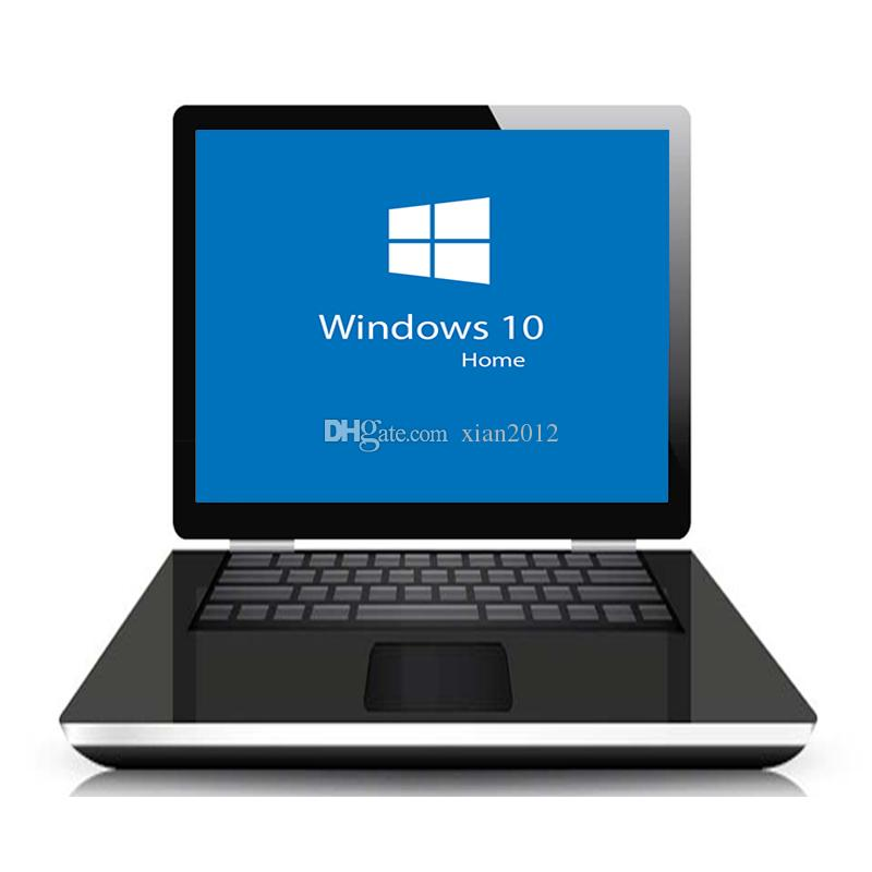 Official Genuine Product Key Code 5/20 User License Key For Microsoft Windows 10 Professional/Windows 10 Home Serial Code (32/64 Bit)