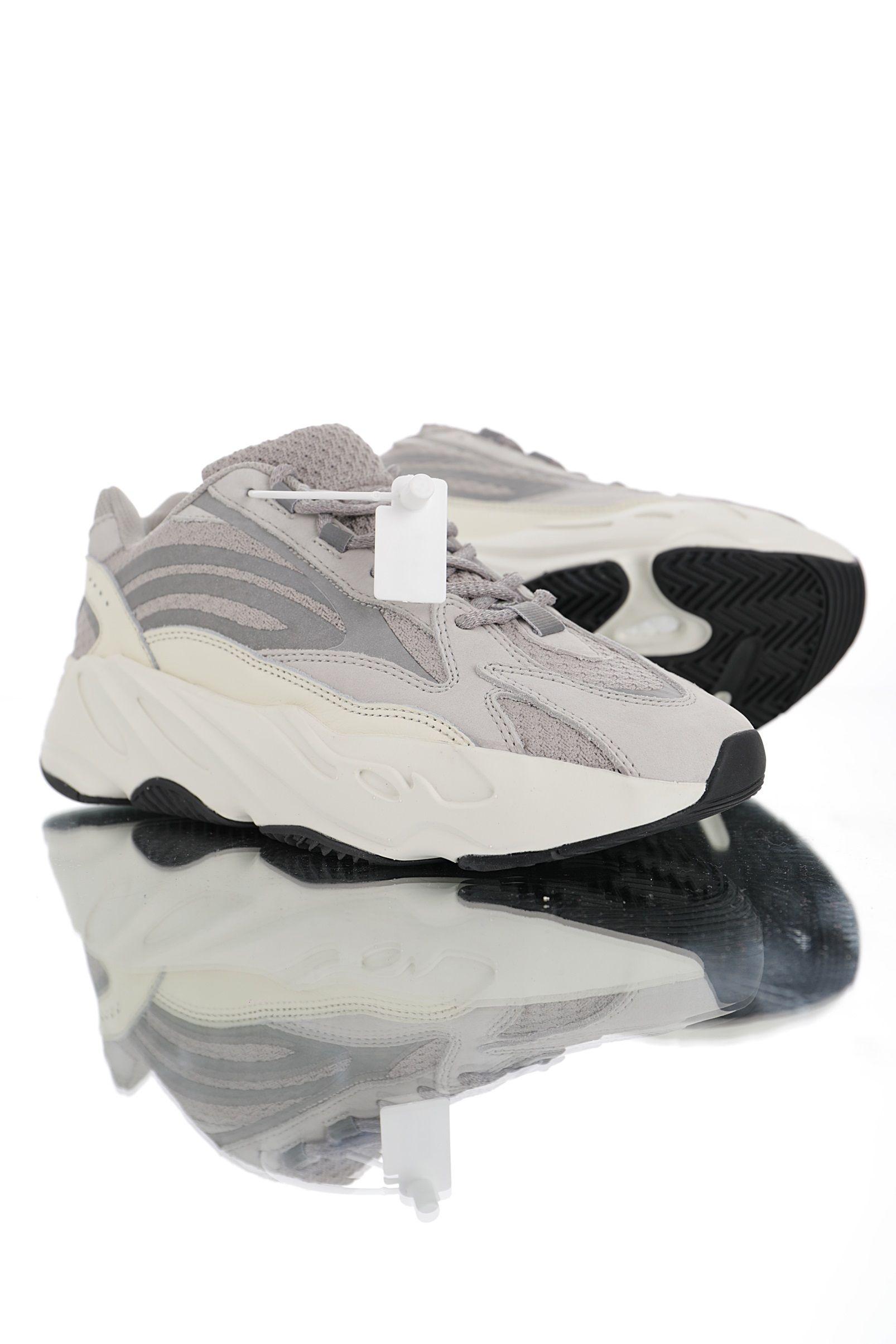 bc73cb291 New 700 Mauve OG Static Running Shoes Kanye West Boost Men Women ...