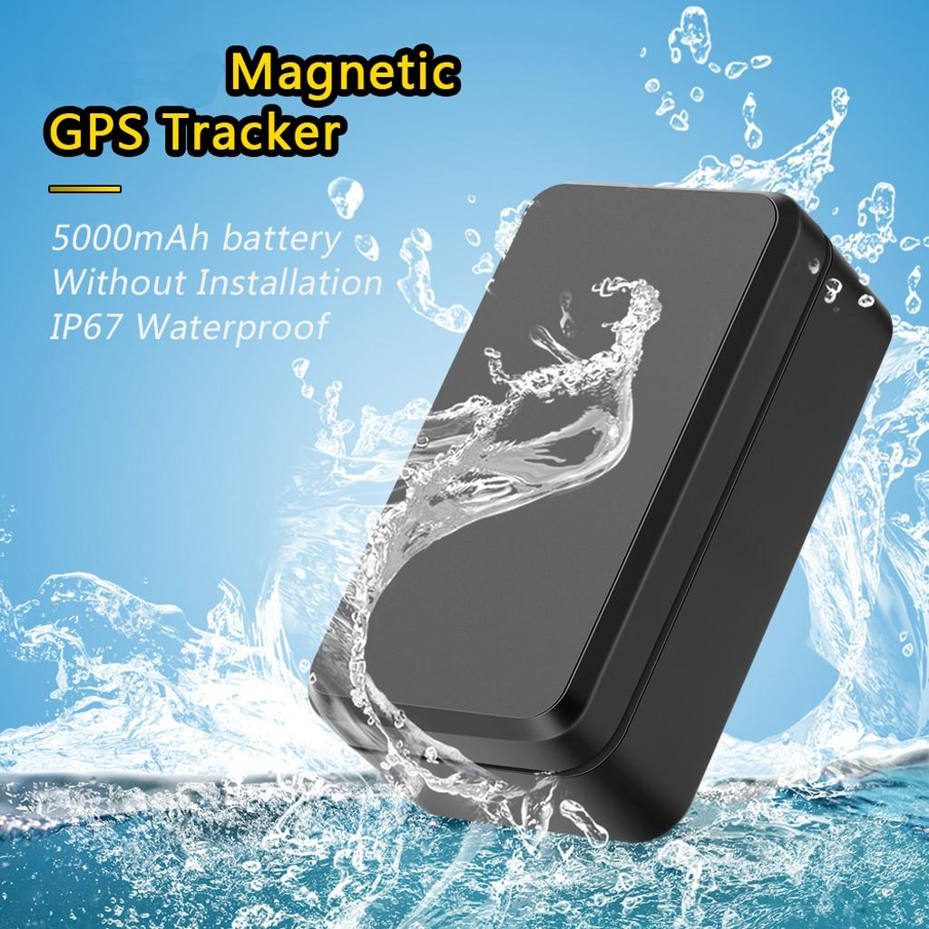 best selling 2019 products Mini GPS Locator GPS WIFI Waterpoof Micro Locator Children Bike Car Tracking support dropshipping