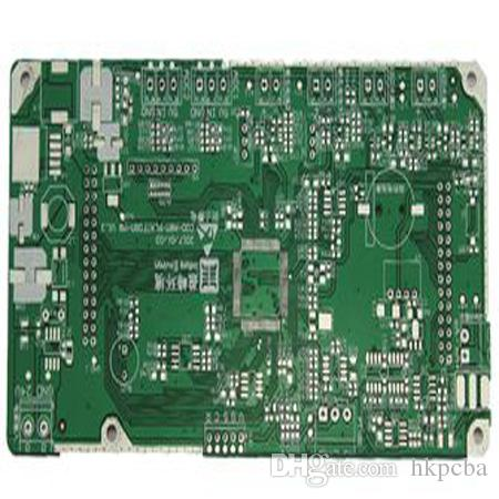 Shenzhen Low Price Printed Circuit Board making High Quality PCB prototypes  and PCB assembly with one-stop service