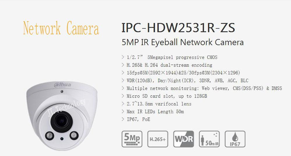 IPC-HDW2531R-ZS