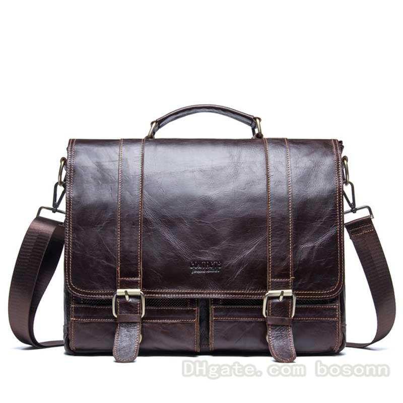 Cheap Genuine Leather Travel Man Bag Fashion Best Genuine Leather Pouch for  Belt 4d29691d354e8
