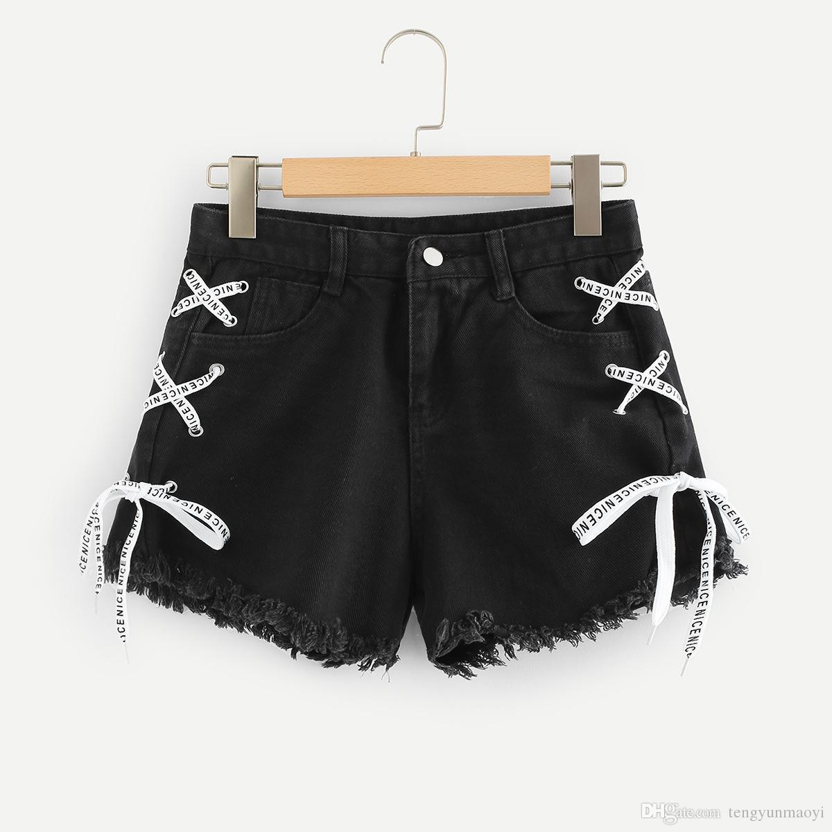 ed6270c6aea Denim Womens Shorts - Macy's - Shop Fashion Clothing .