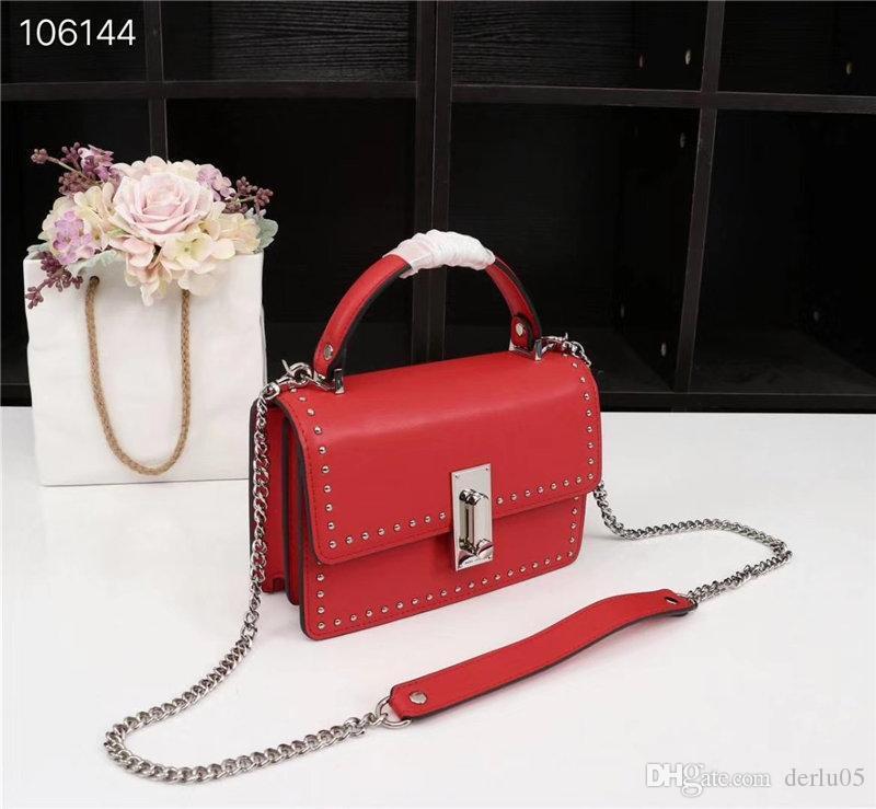 819bcc80a9 2018 Trunk Luxury Handbags Women Bags Designer Pu Leather Bag Famous Brand  Shoulder Bag Woman Tote Bag Solid Fashion446 Cross Body Purses Cheap  Designer ...