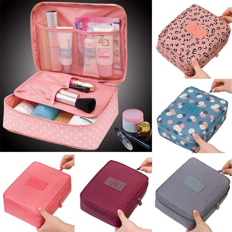 9a086202c741 Cheap Makeup Bags And Cases ✓ The Halloween and Makeup
