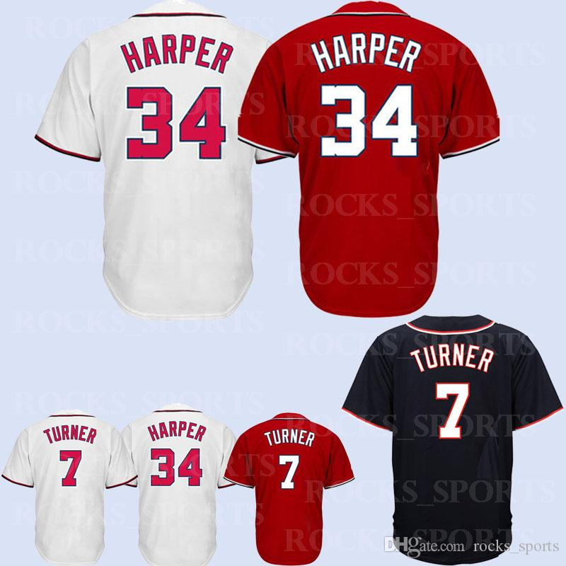 finest selection b1d63 e74cc discount code for trea turner jersey 933ca 03776