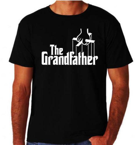 2eeb4db9 The Grandfather Funny Grandpa Pop Birthday Present Gift Fathers Day T Shirt  T170Funny Unisex Find A Shirt Shirts T Shirts From Clothing_deals, ...