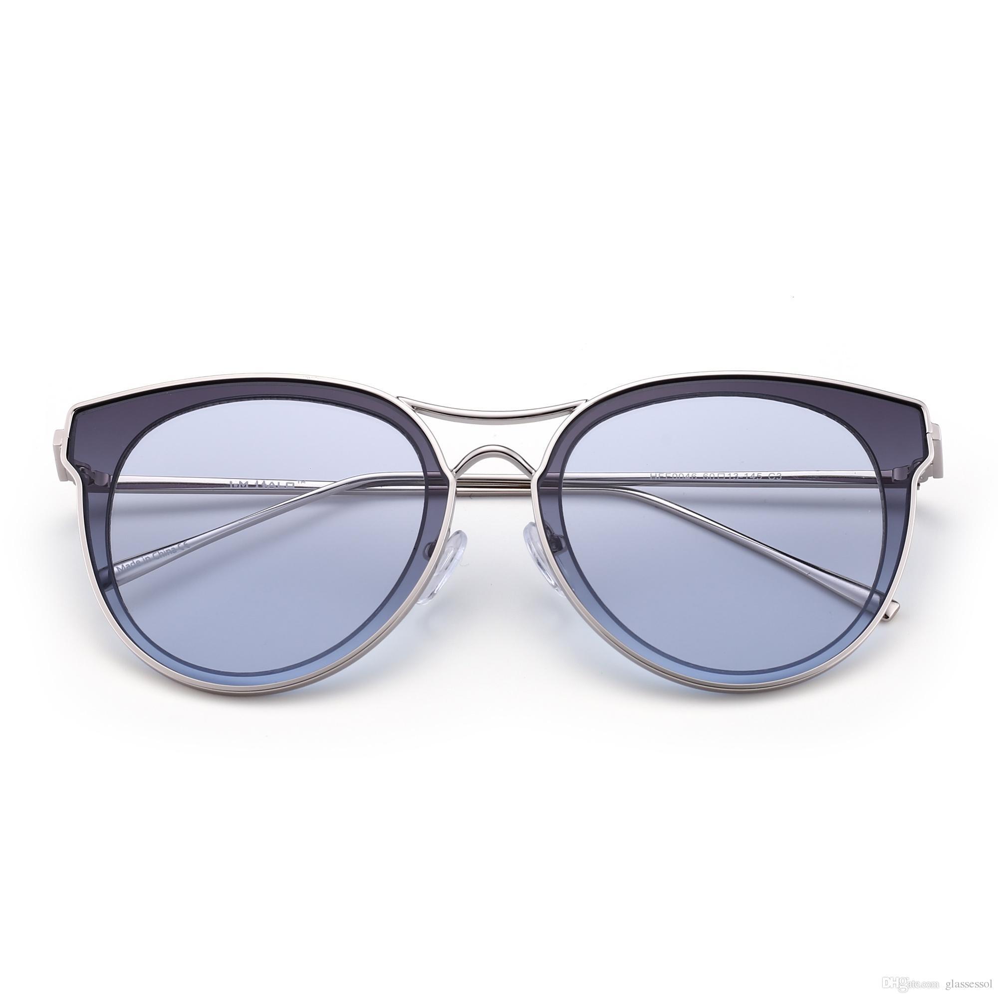 1937b779b14db Compre Frete Grátis 2018 Alta Qualidade Marca Óculos De Sol Homens Moda  Evidence Óculos De Sol Designer De Desgaste Dos Olhos Para Homens Mulheres  Óculos De ...