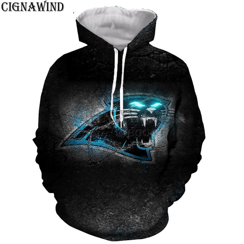 New Arrival England PATRIOTS  Carolina Panthers Hoodie Men women 3D Printed Hoodies  Sweatshirts Harajuku Style Streetwear Tops Online with  64.68 Piece on ... 805df5f8fb5b