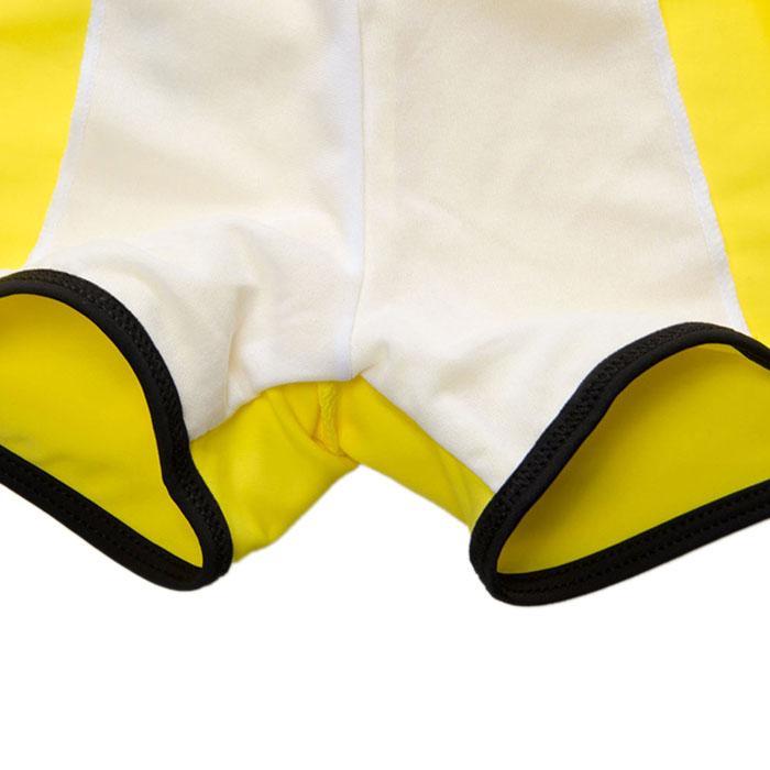 Men's Swimwear Briefs Boxers Shark Trunks Swimsuit Slim Sexy Swimwear Pants