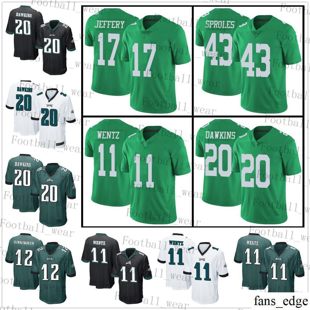 super popular 04a39 892c2 uk alshon jeffery 17 philadelphia eagles jersey d4ec3 b6c5c