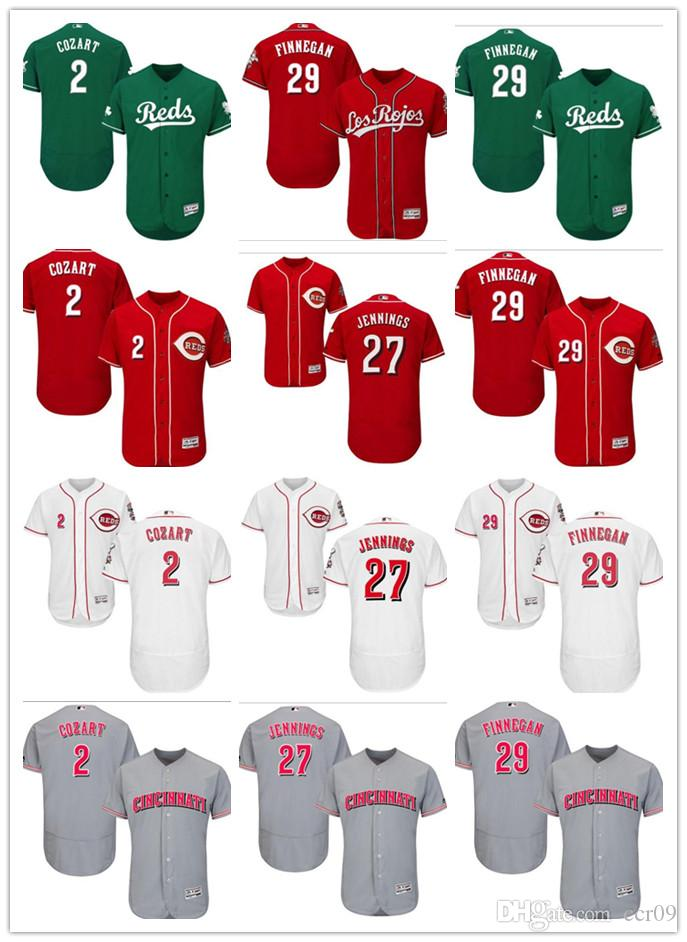 a50bb8cb switzerland authentic chris sabo jersey 17 womens grey mlb cincinnati reds  road cool base a0cb0 cc38d; authentic 2019 custom mens women youth  cincinnati ...